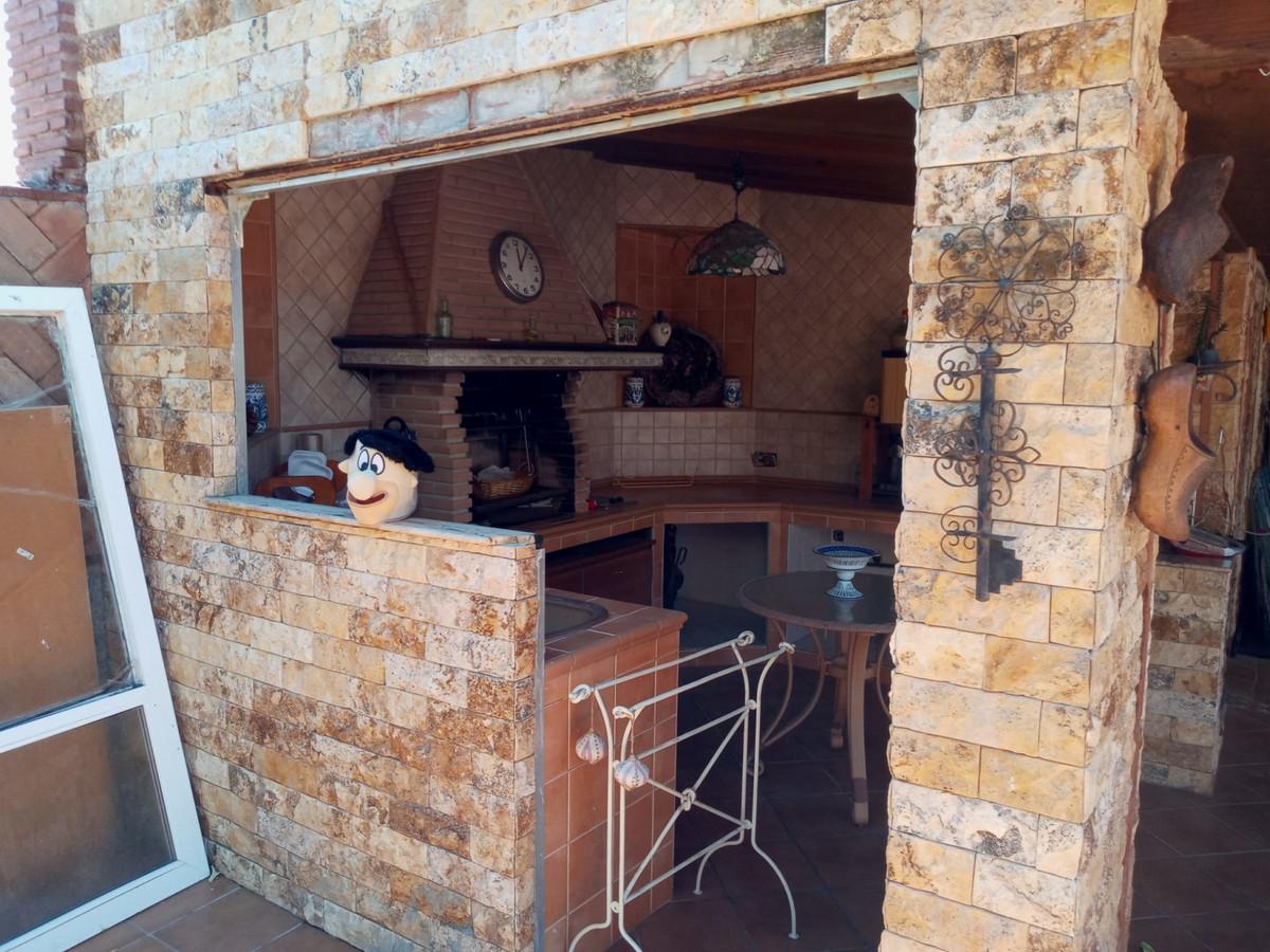House in Alhaurín el Grande R3646040 36