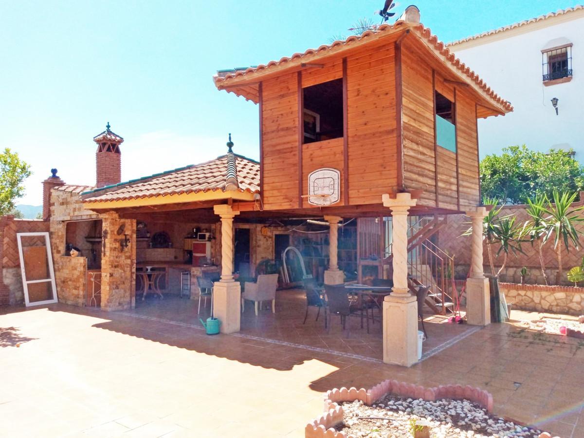 House in Alhaurín el Grande R3646040 37