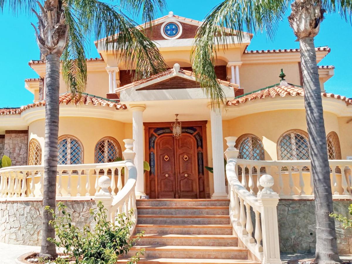Hus in Alhaurín el Grande R3646040 39