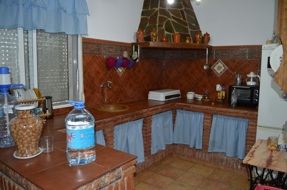 House en Alora R3594781 10