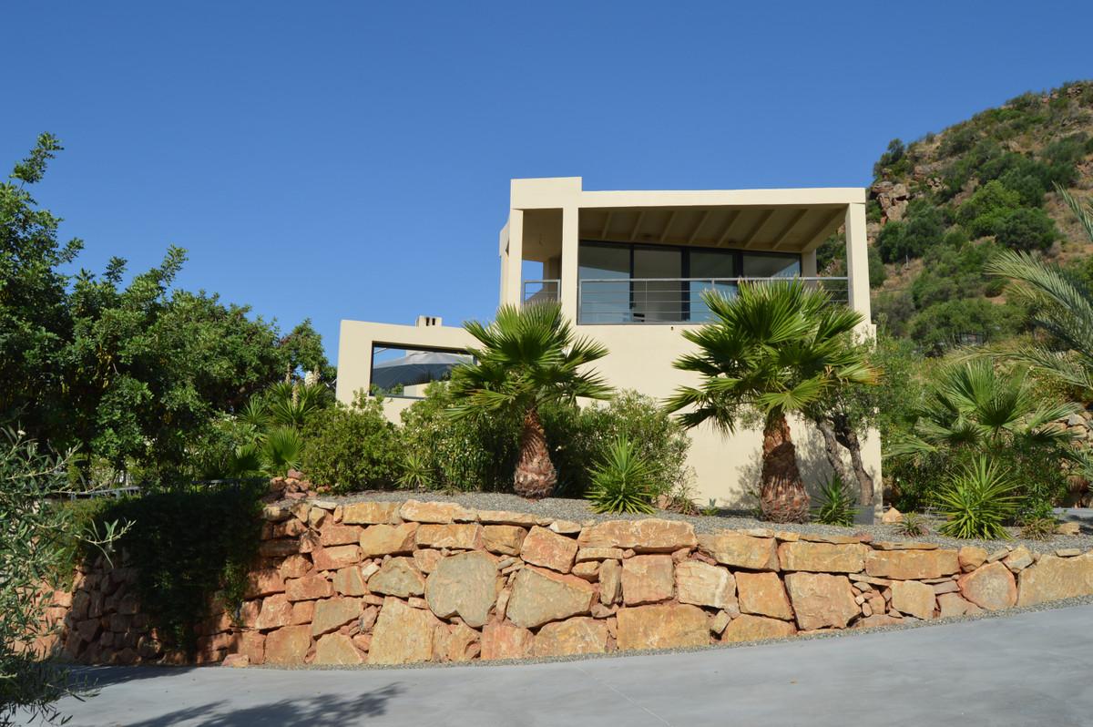 Villa Detached El Chorro Málaga Costa del Sol R3672683 4