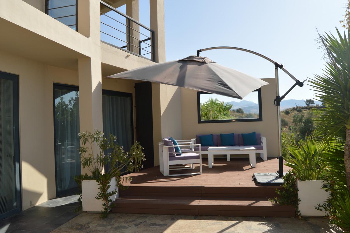 Villa Detached El Chorro Málaga Costa del Sol R3672683 6