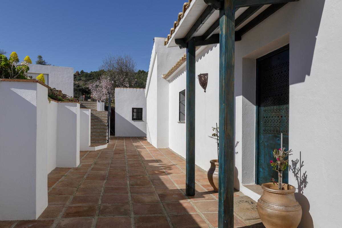 Hus in Alhaurín el Grande R3797890 10