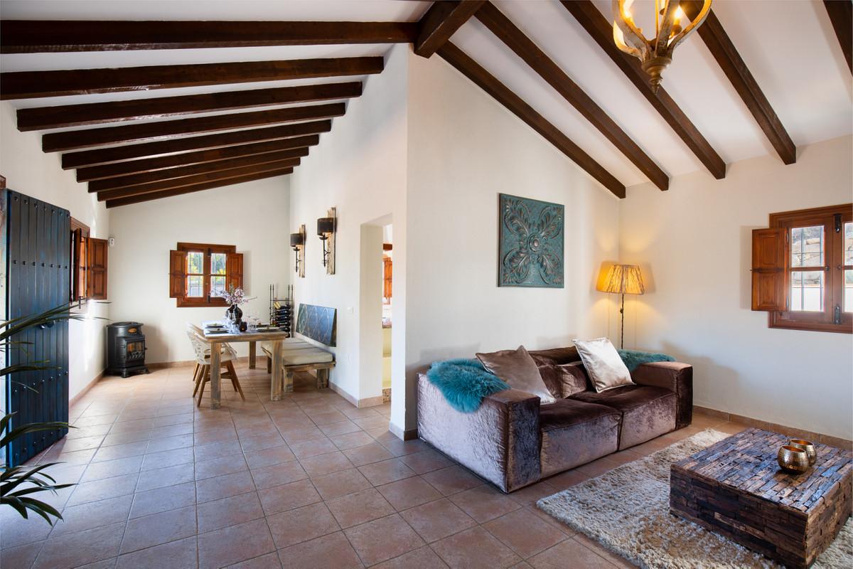 Hus in Alhaurín el Grande R3797890 12
