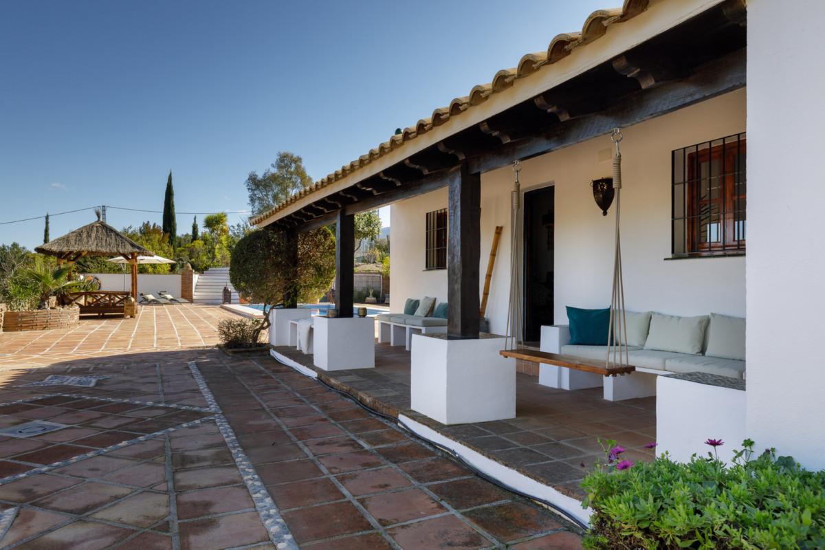 Hus in Alhaurín el Grande R3797890 2
