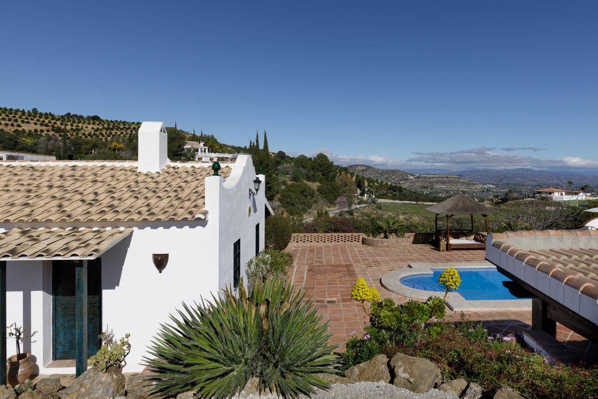 House in Alhaurín el Grande R3797890 31