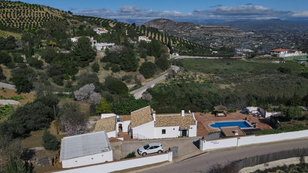 House in Alhaurín el Grande R3797890 33