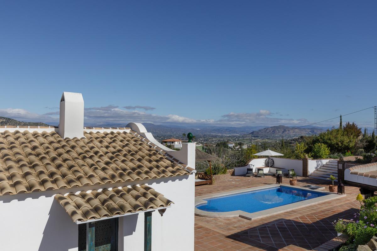 House in Alhaurín el Grande R3797890 35