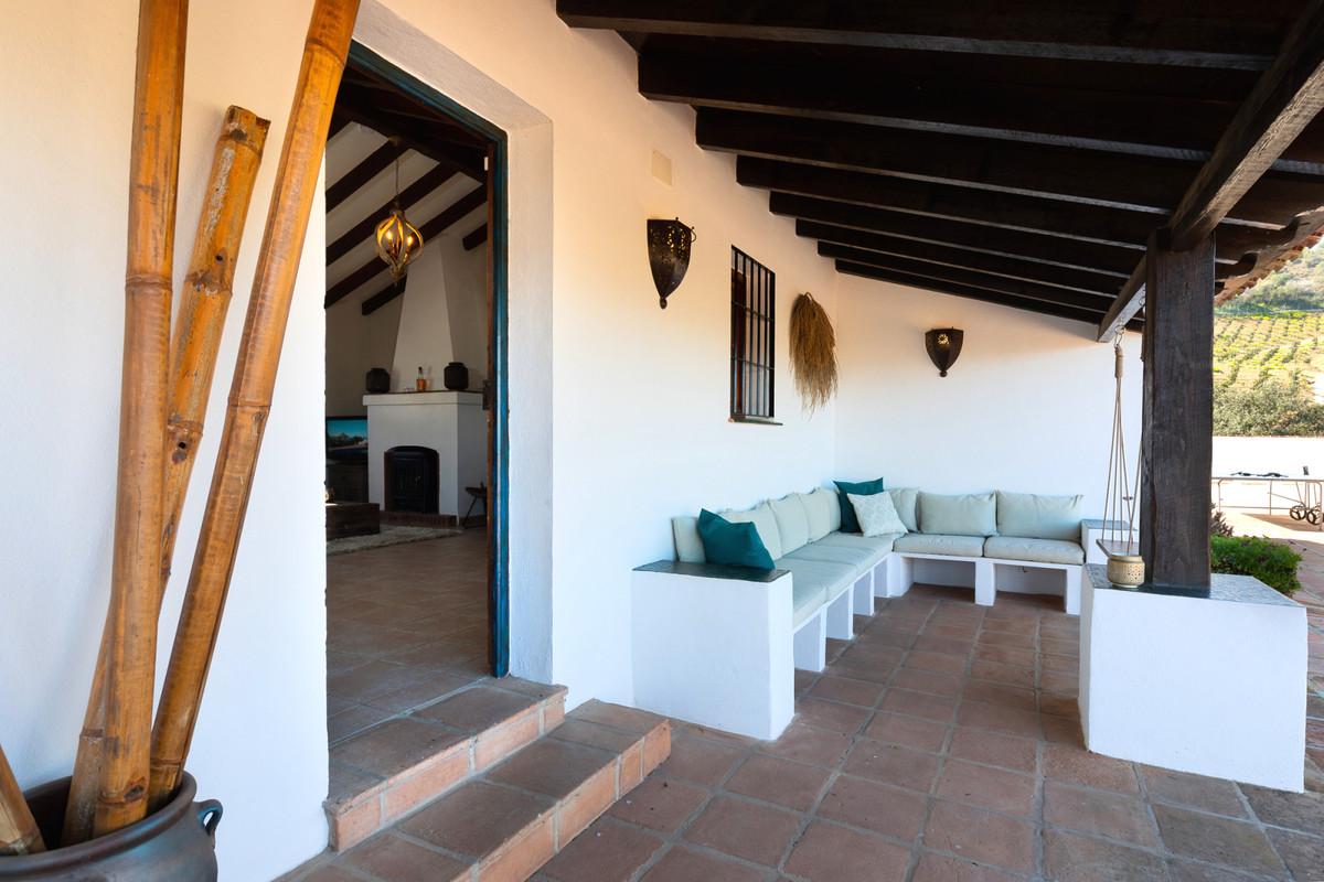 Hus in Alhaurín el Grande R3797890 9