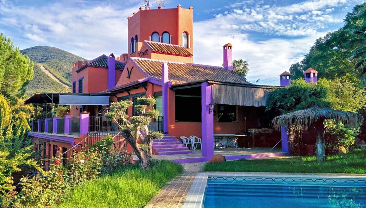 Hus in Alhaurín el Grande R3651443 1
