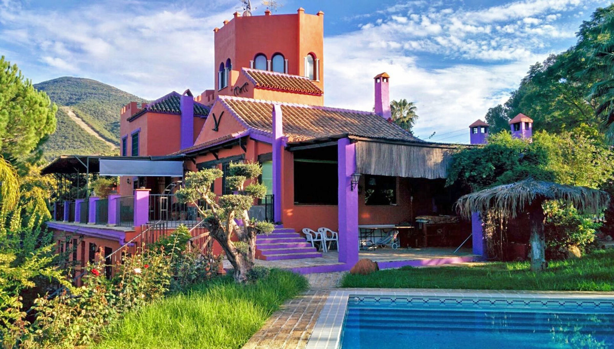 House in Alhaurín el Grande R3651443 1