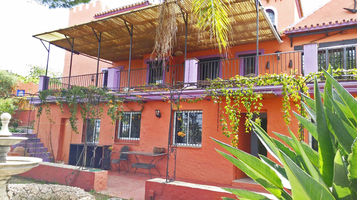 Hus in Alhaurín el Grande R3651443 2