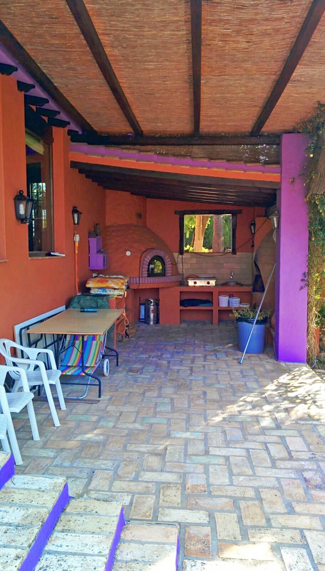 House in Alhaurín el Grande R3651443 20