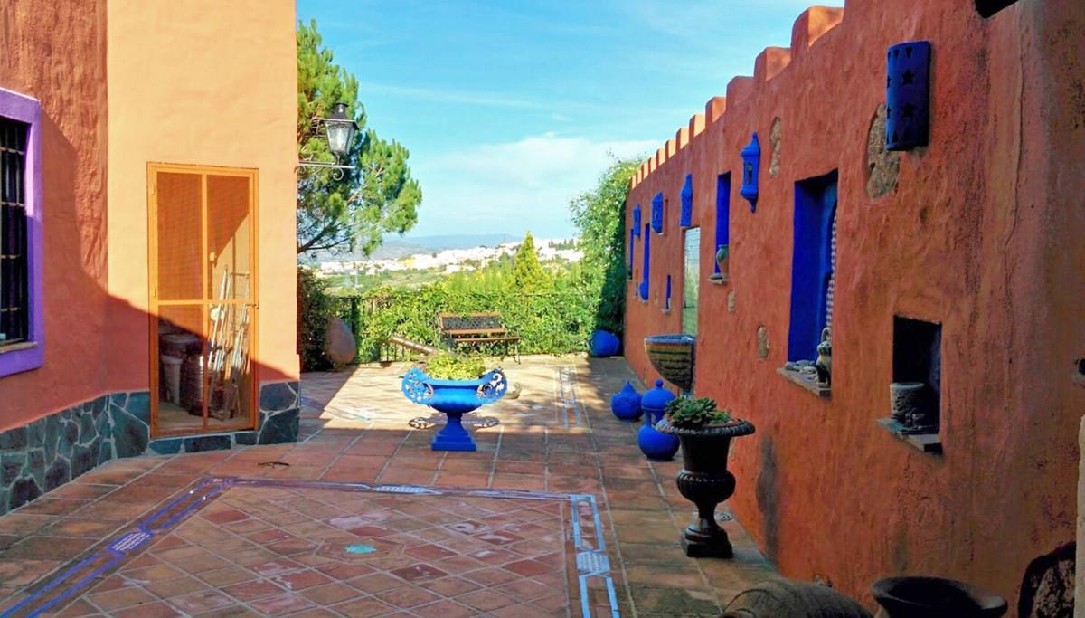 House in Alhaurín el Grande R3651443 21