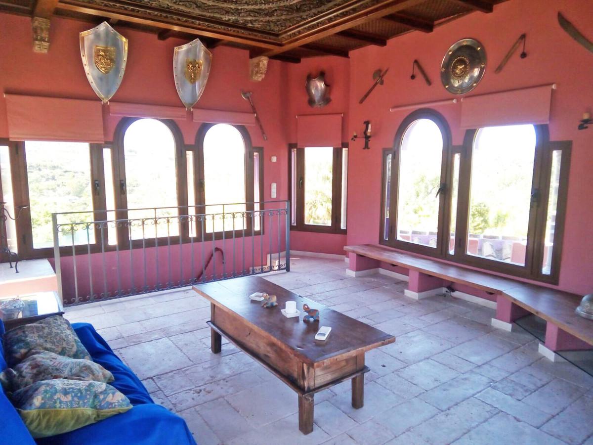 House in Alhaurín el Grande R3651443 4