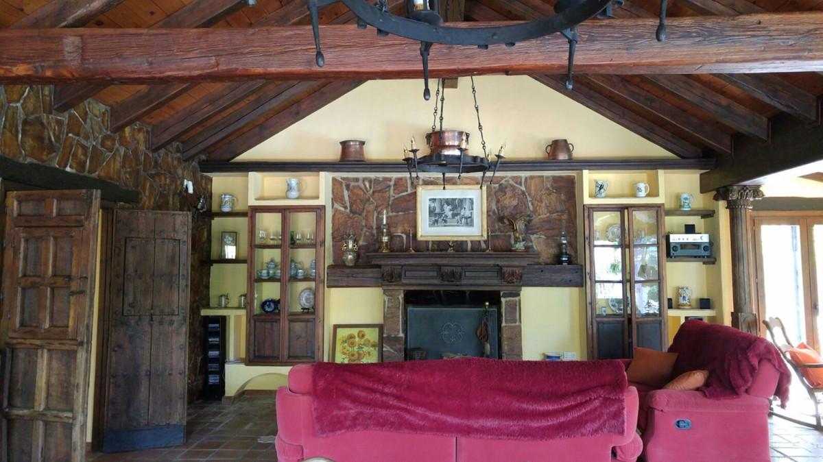 House in Alhaurín el Grande R3651443 9