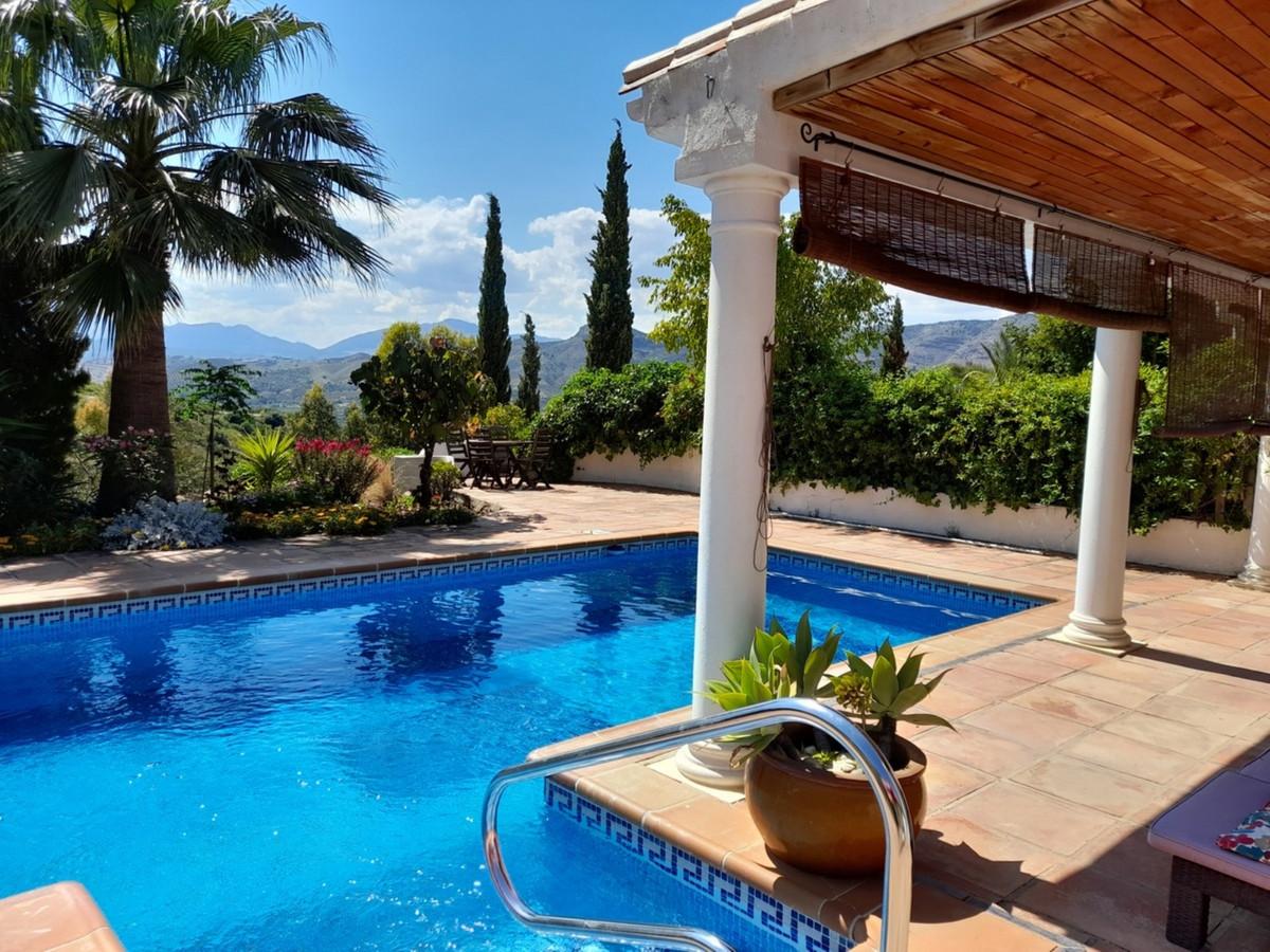 Villa Individuelle à Alora, Costa del Sol