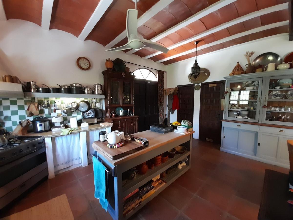 Villa Detached in Alora, Costa del Sol