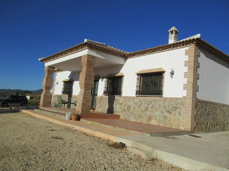 Villa in Valle de Abdalajis
