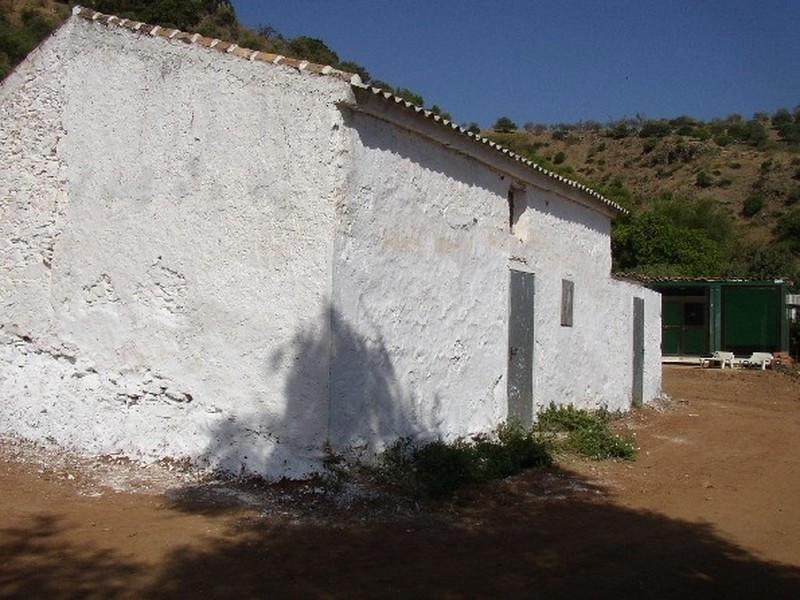 Finca for sale in Zalea - Costa del Sol