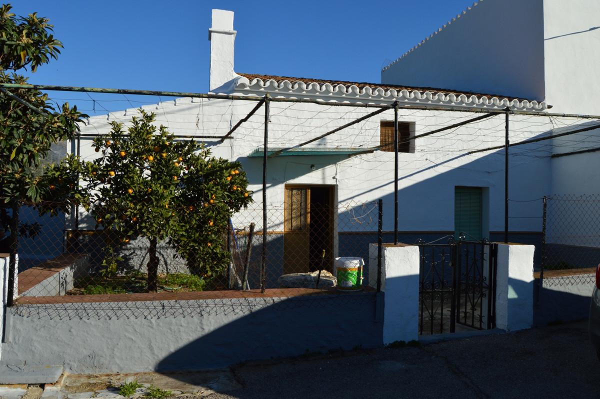 Villa  Semi Individuelle en vente   à Alora
