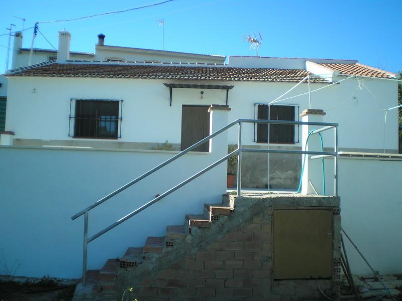 House en Alora R2716064 1