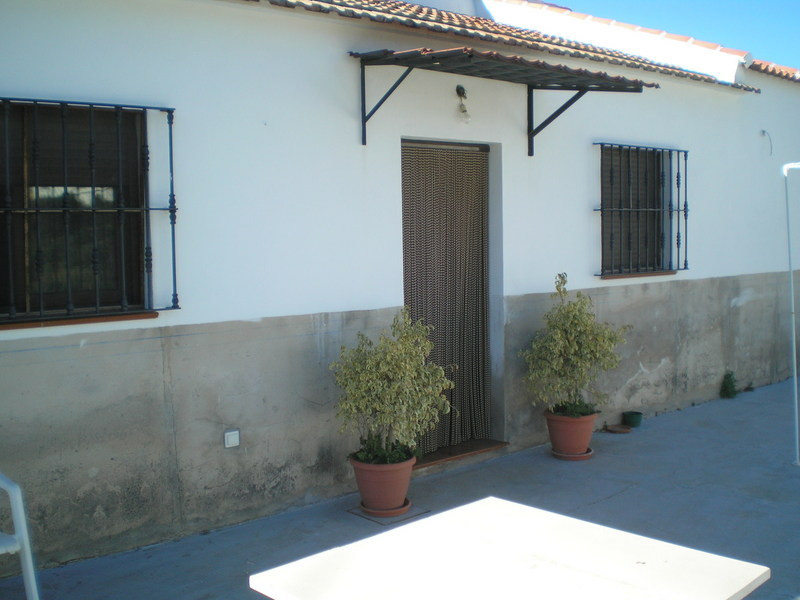 House en Alora R2716064 2