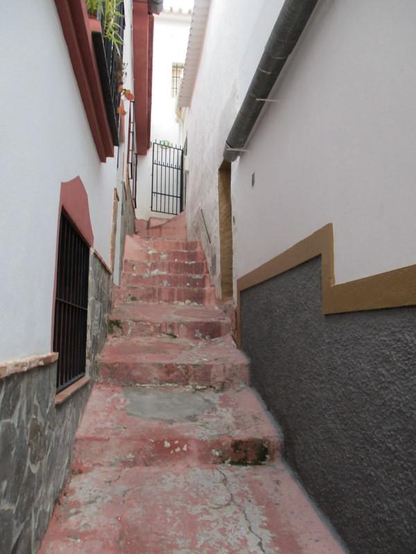 Town house for sale in Carratraca - Costa del Sol