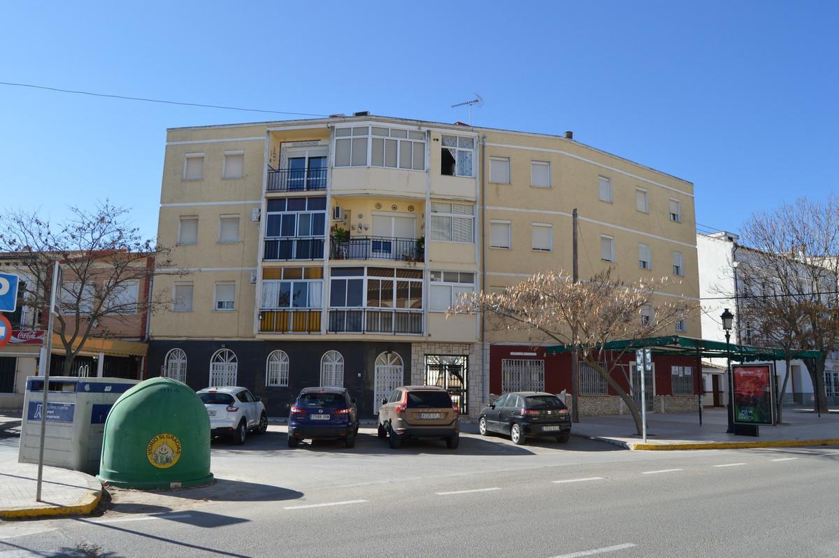 Apartamento, Ático  en venta    en Campillos