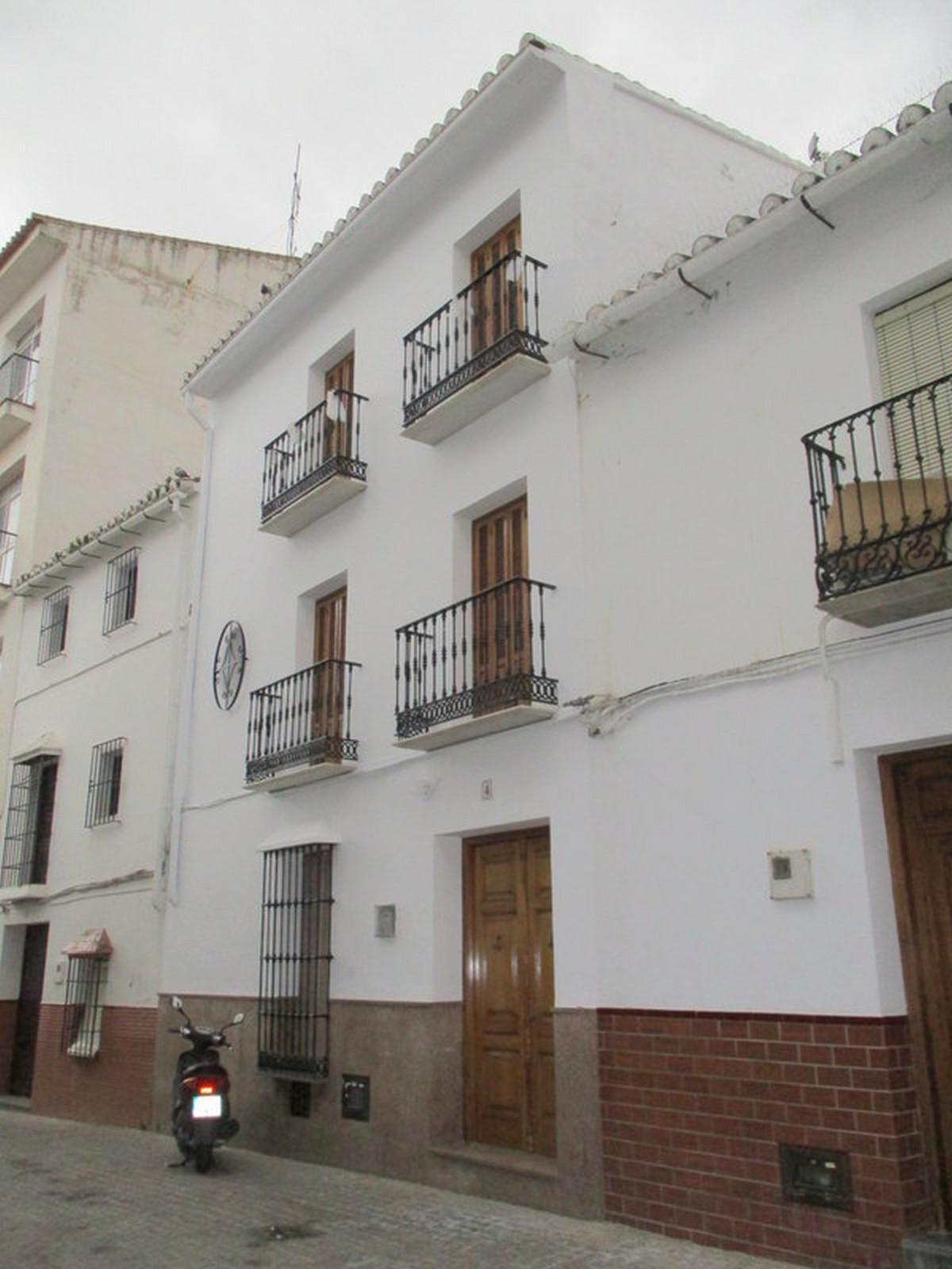 Townhouse - Alora
