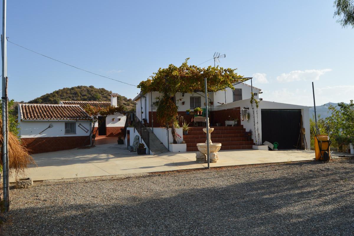 House en Alora R2792057 1