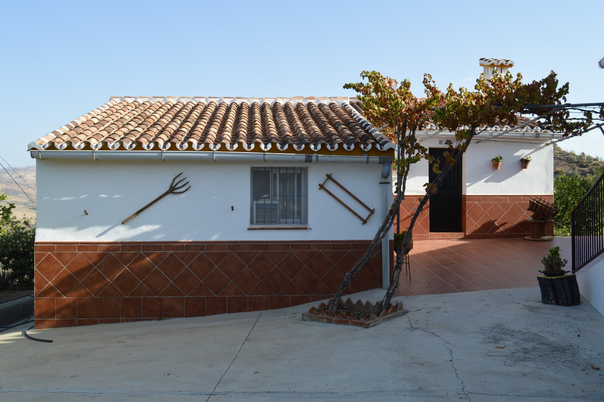 House en Alora R2792057 14