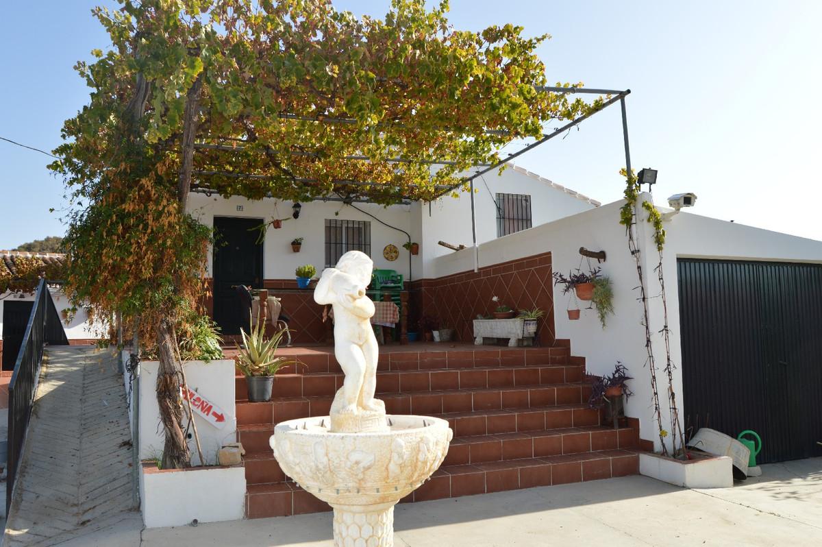 House en Alora R2792057 18