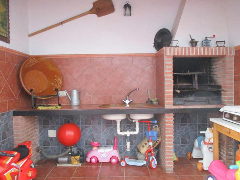 House en Alora R3321787 19