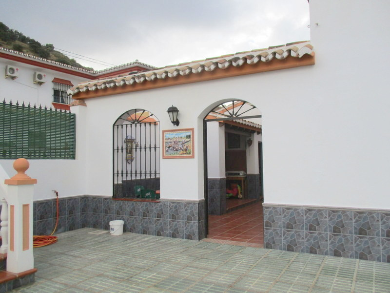 House en Alora R3321787 21