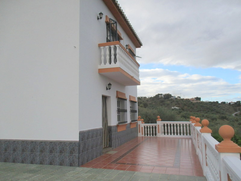 House en Alora R3321787 22