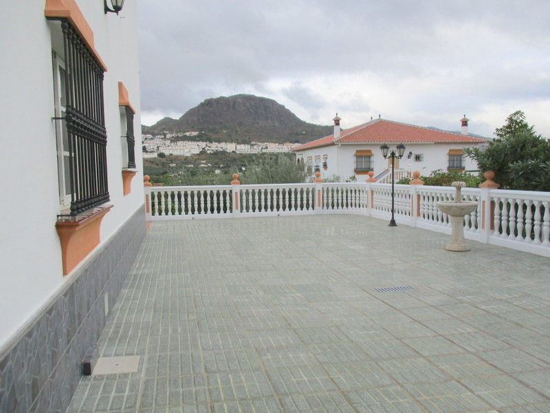 House en Alora R3321787 24