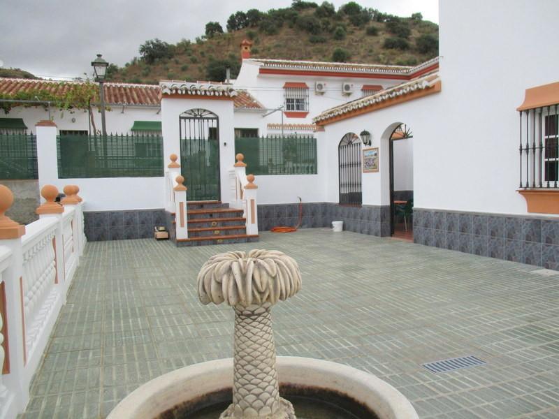 House en Alora R3321787 26