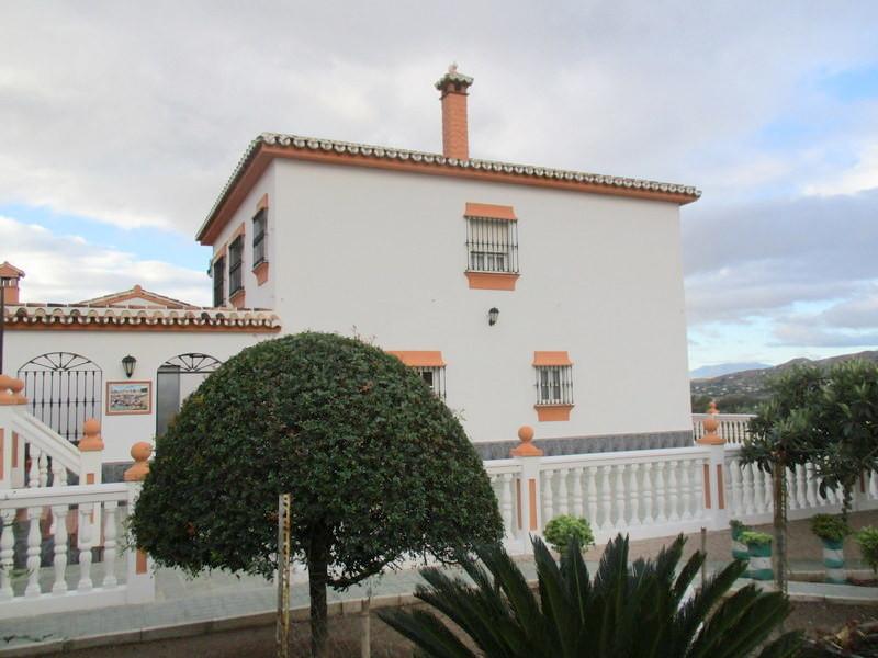 House en Alora R3321787 27