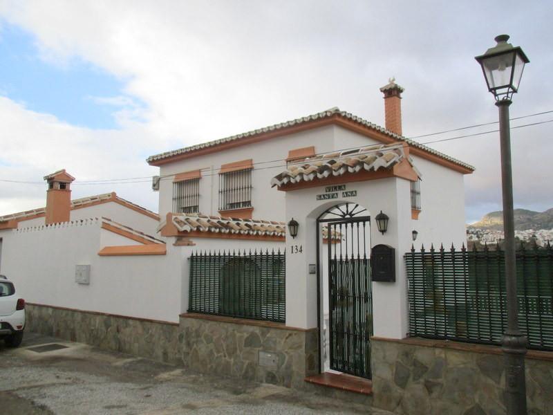 House en Alora R3321787 3