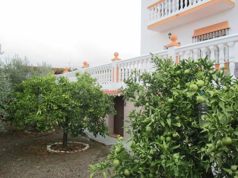 House en Alora R3321787 31