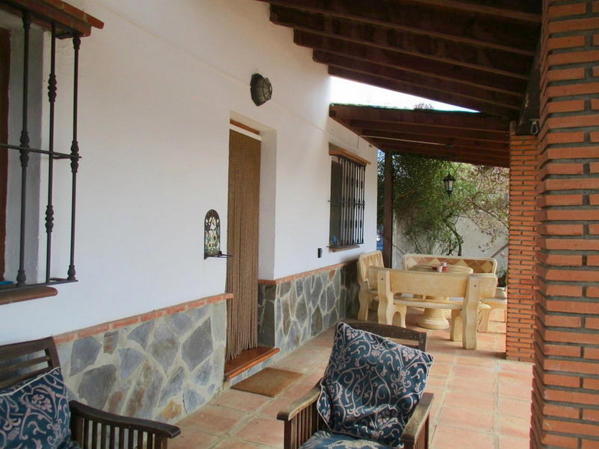 House en Alora R3431911 18