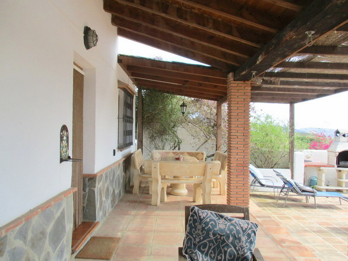 House en Alora R3431911 19