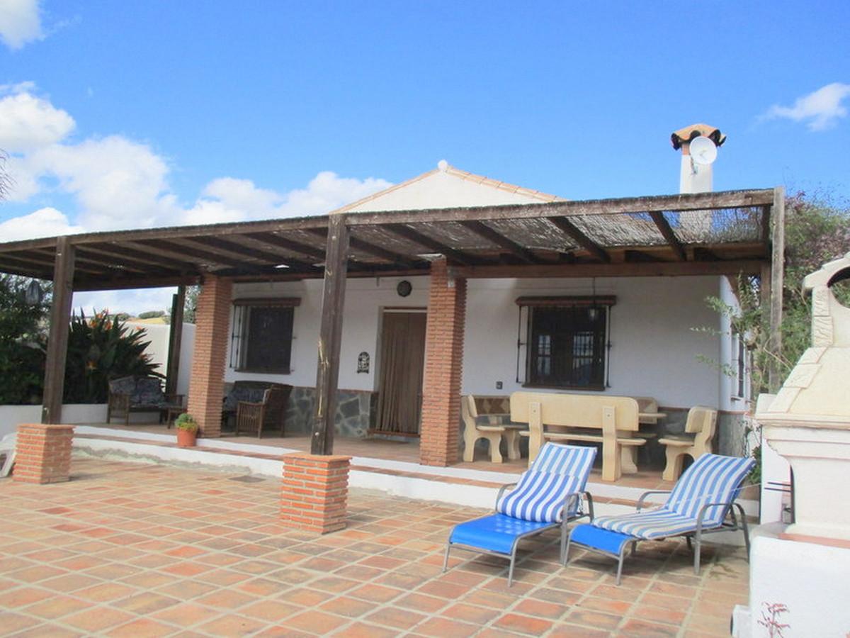 House en Alora R3431911 2