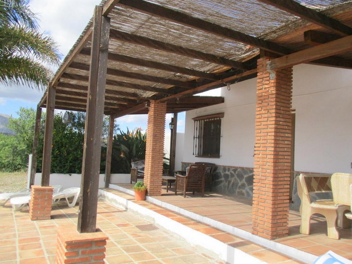House en Alora R3431911 21