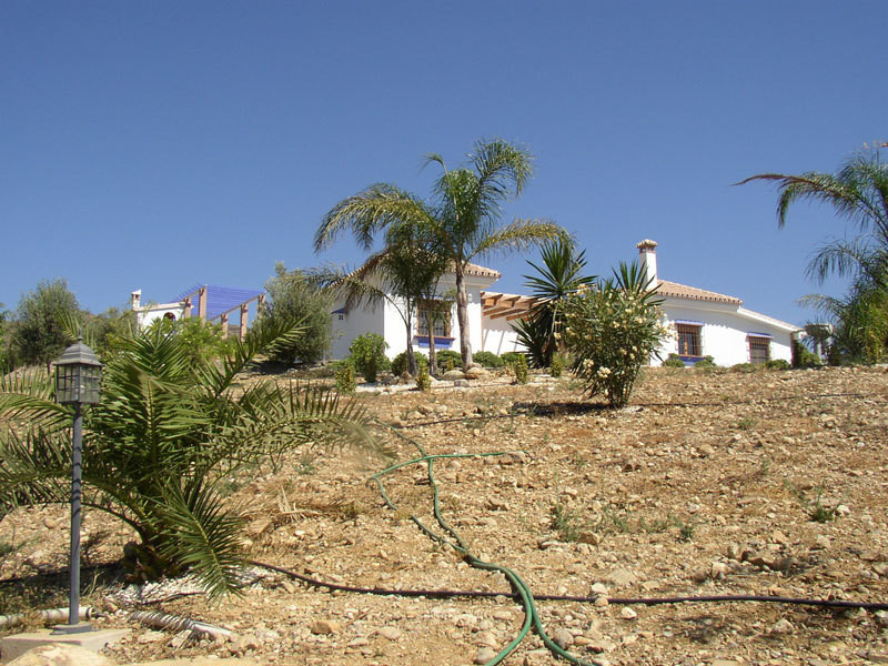 House en Alora R2744708 2