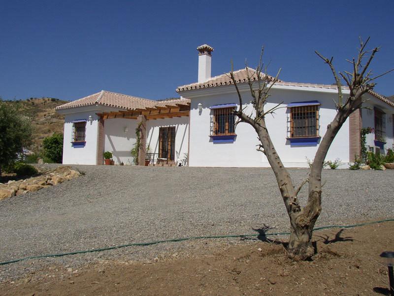 House en Alora R2744708 23