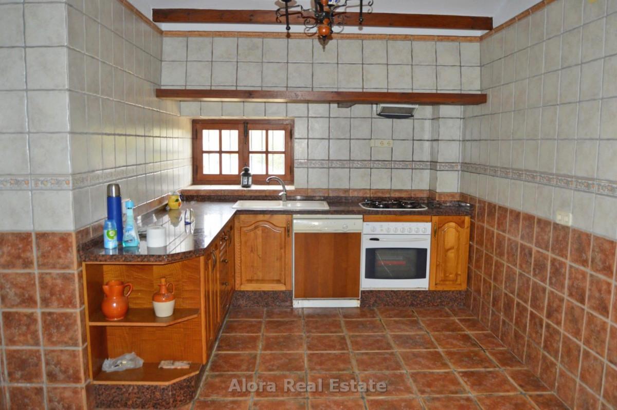 Hus in Alora R2559101 11