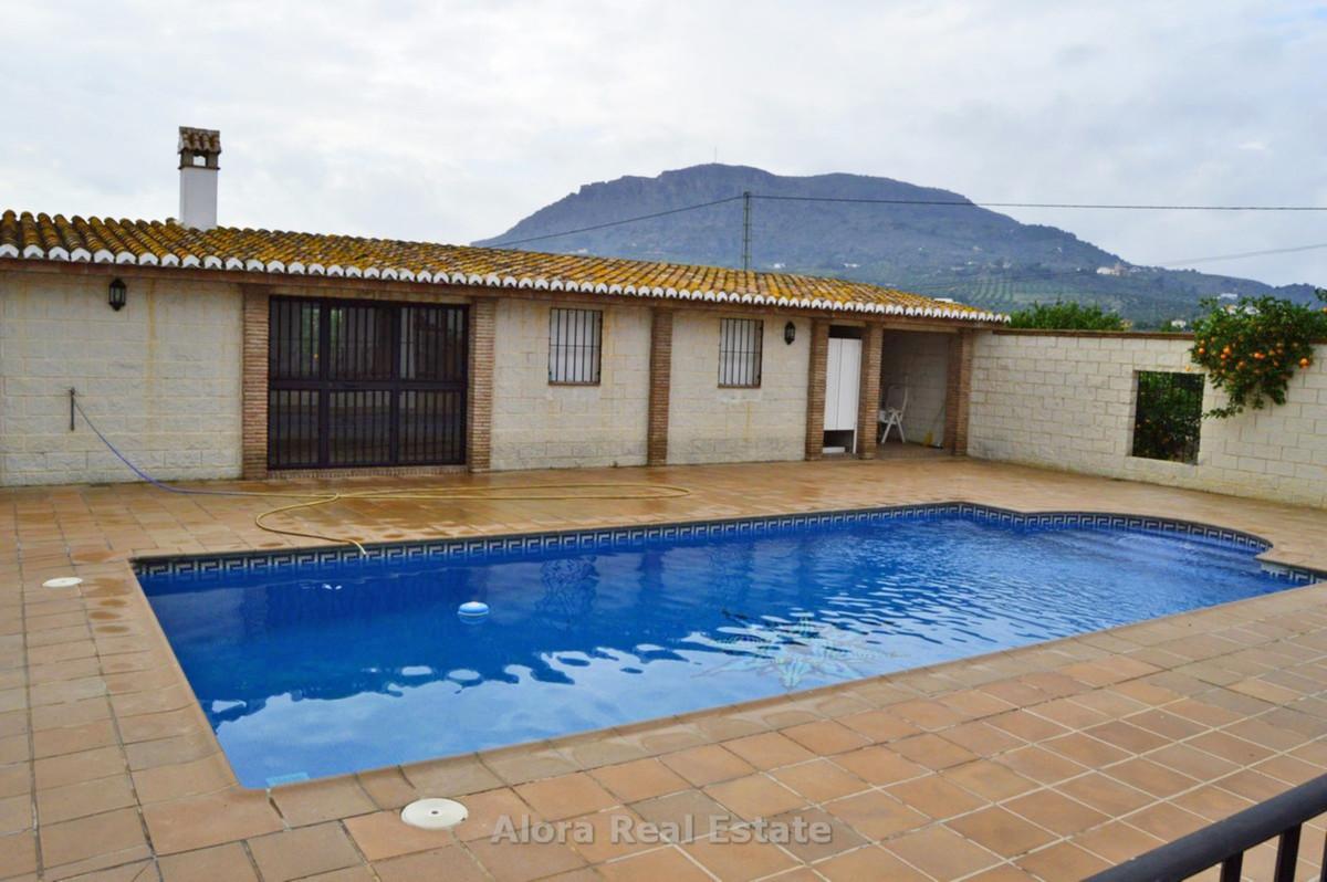 House in Alora R2559101 23