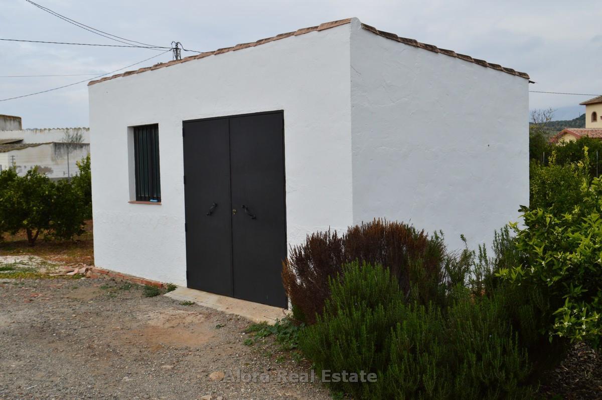 House in Alora R2559101 29